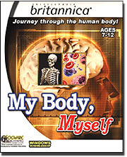encyclopedia Britannica - My Body, Myself